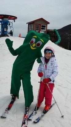 Camelback Mountain Resort - Fun times @ Camelback!  - ©ronlaporta