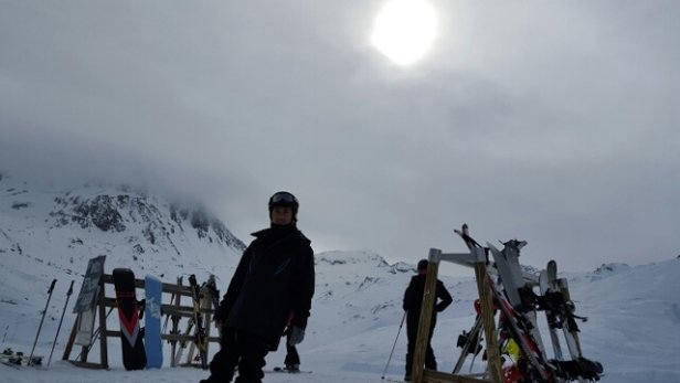 Val Thorens - Firsthand Ski Report - ©idanlevy0000