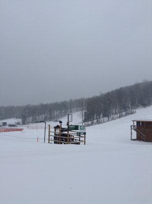 Ski Brule - 5
