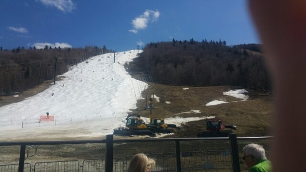 Killington Resort - still good - ©jtowner95