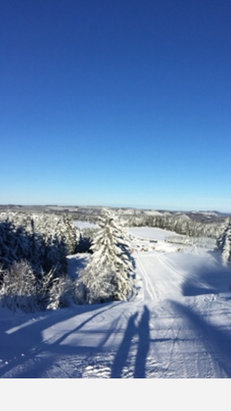 Wintersportpark Sahnehang - Testing - ©Boulder QA iPhone 5S iOS