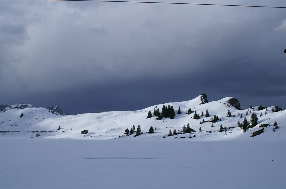 engelberger_tal.jpg: Wirzweli liegt oberhalb der Engelberger Tals, © kbregulla / PIXELIO