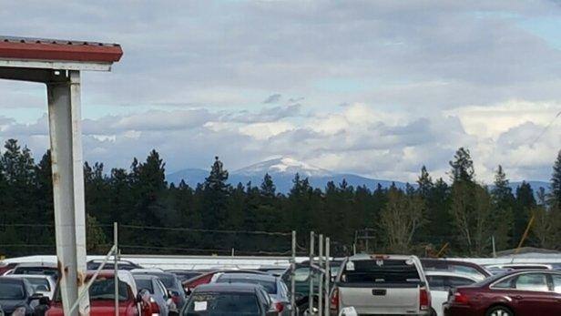 Mt. Spokane Ski and Snowboard Park - Firsthand Ski Report - ©craig.jolly1954