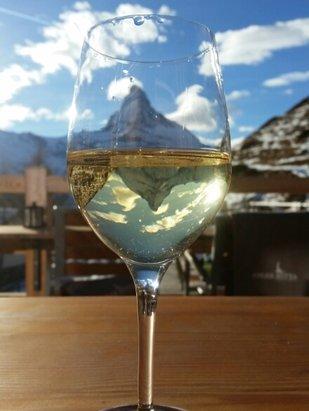 Zermatt - Bruno brigger - ©Anonym