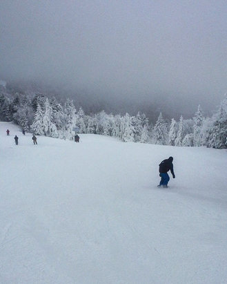 Killington Resort - Sweetness... - ©Old Man Logan