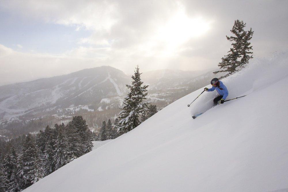De favoriete seizoensfoto's van onze US-collega's. - ©Justin Olsen