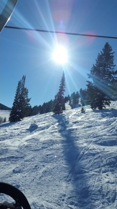 Beaver Mountain - 12-28-16 - ©anonymous