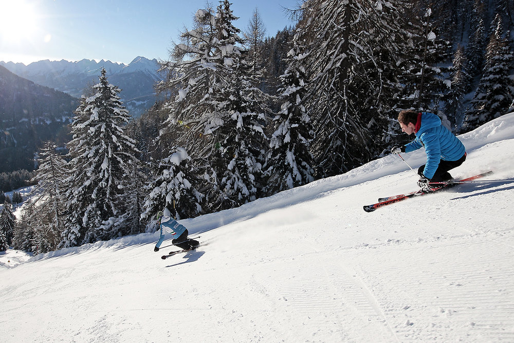 Val di Fiemme - ©Visitfiemme.it - Ph Orlerimages.com