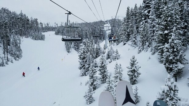 Big Sky Resort - 8-11
