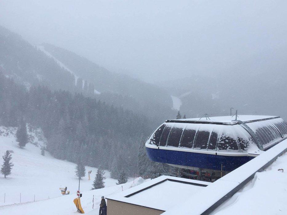 Ski Center Latemar 13.01.17 - ©Ski Center Latemar Obereggen Pampeago Predazzo