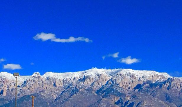 Sandia Peak - 57
