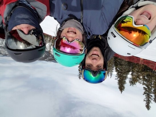 Eldora Mountain Resort - great times at Eldo! - ©anonymous