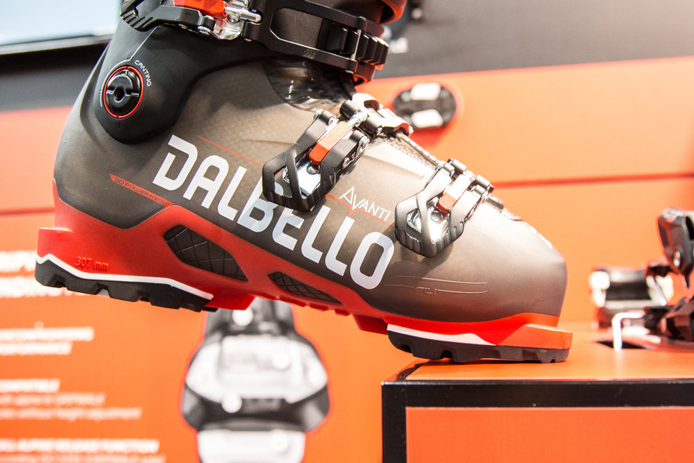 Dalbello Gripwalk - ©Skiinfo