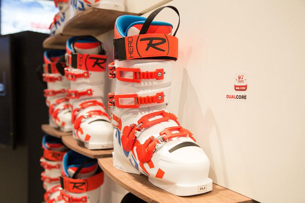 Rossignol Hero Skischuhe - ©Skiinfo