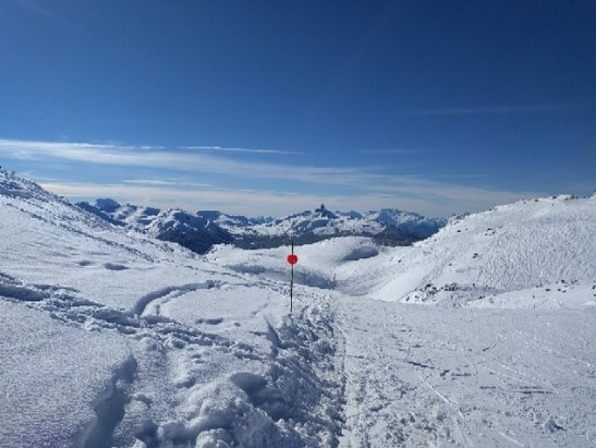 Whistler Blackcomb - epic day - ©anonymous