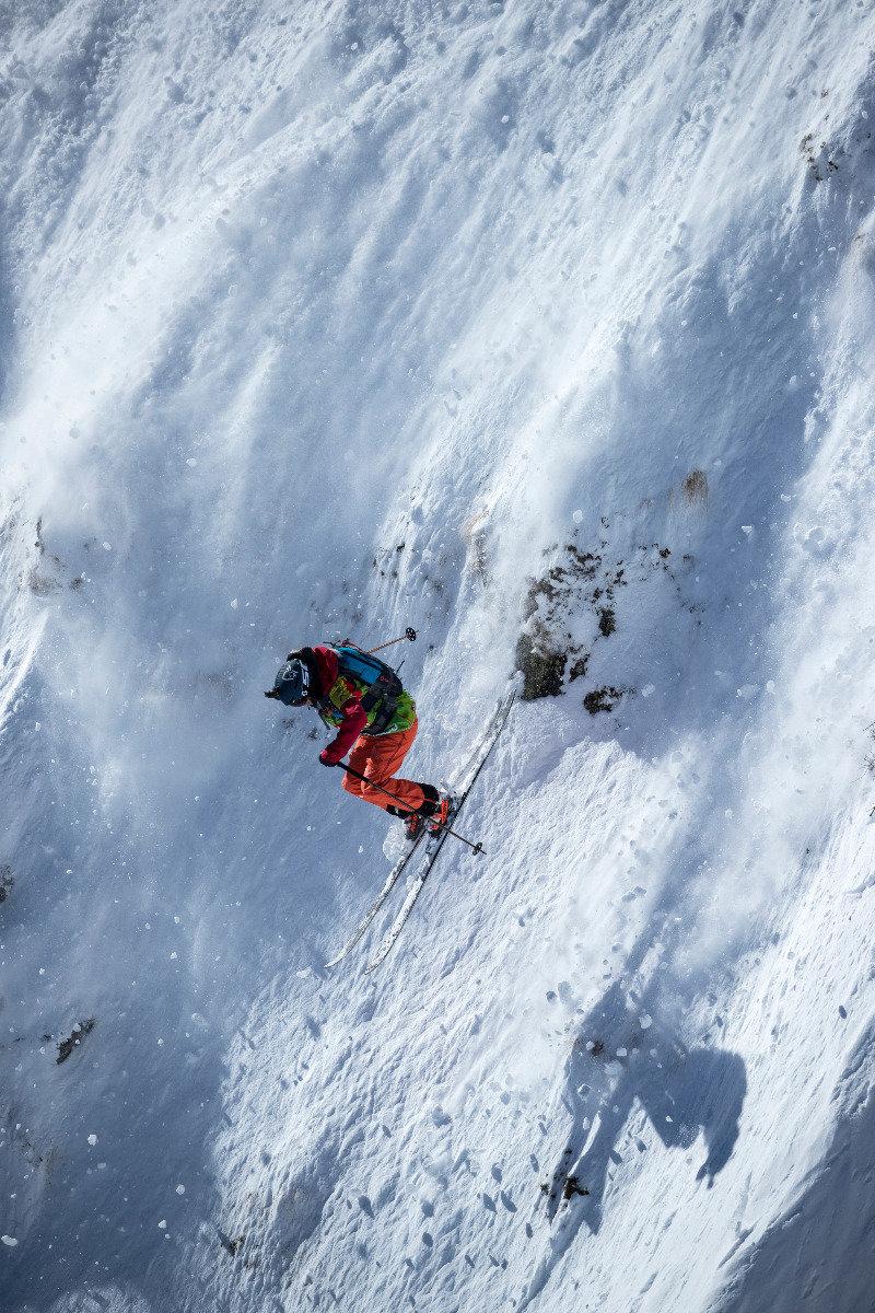 norske damer Ski