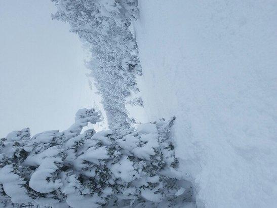 Pebble Creek Ski Area - Steep and deep  - ©anonymous