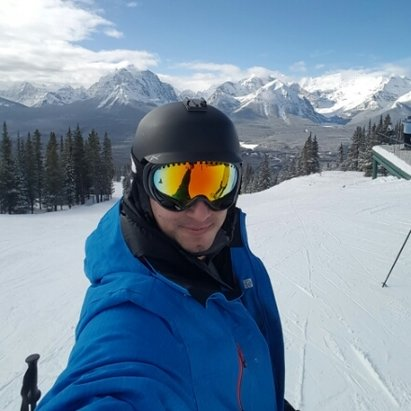 Lake Louise - Great day at Louise!  - ©anonymous