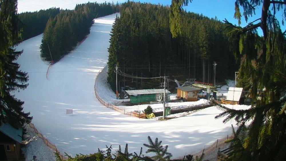 Ski aréna Karlov 16.3.2017 - ©Ski aréna Karlov | facebook