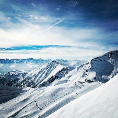Lech Zürs am Arlberg - Test - ©slindem