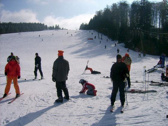 Snow World Züschen  - ©Snow World Zueschen GmbH & Co. KG