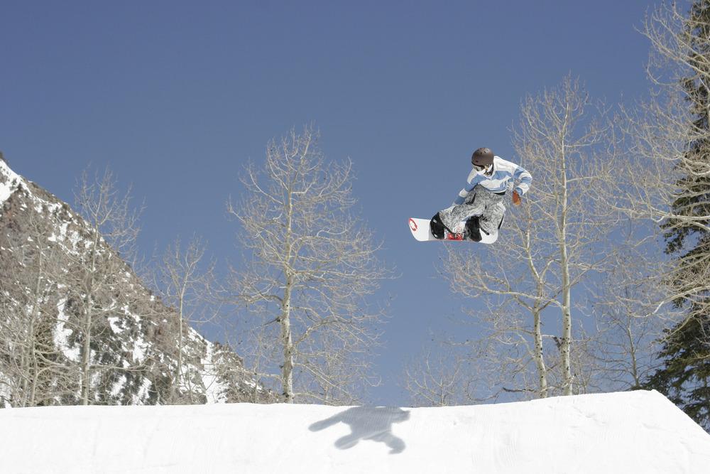 Photo Credit:  Snowbird Ski & Summer Resort
