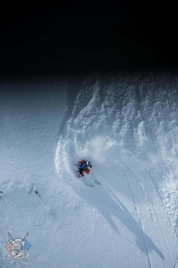Markus Eder - ©Swatch Skiers Cup