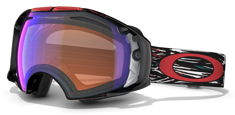 2013 Oakley Seth Morrison Signature Series Airbrake