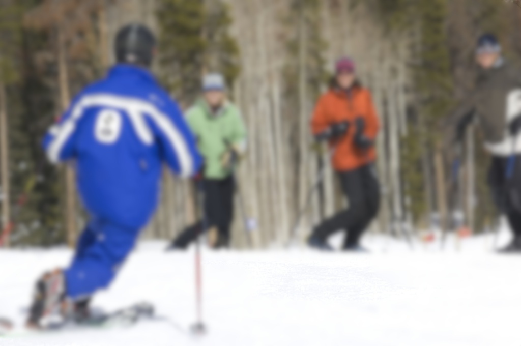 Are you a good ski school student or not? These answers from ski instructors might give you a clue.