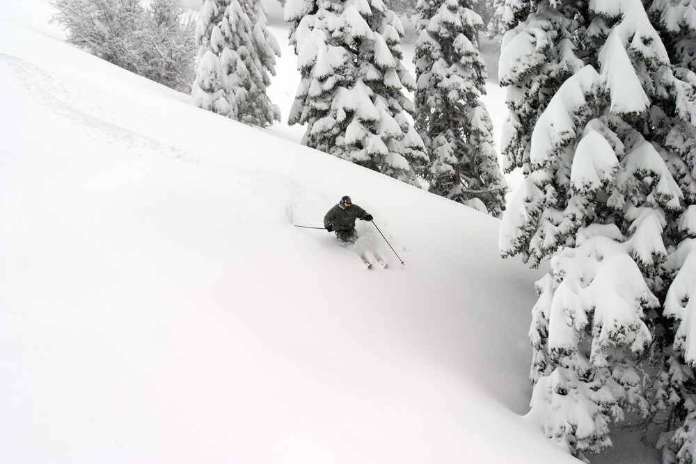 Freedom Pass gets you unrestricted access to some of Southern CA's best terrain all season long. - ©Mountain High