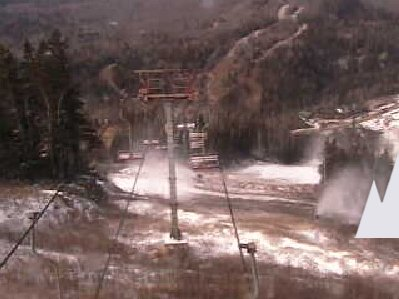 Minnesota's Lutsen Mountains Open Nov. 17.