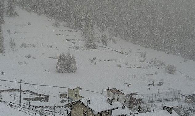 La Magdeleine - ©Regione Valle d'Aosta