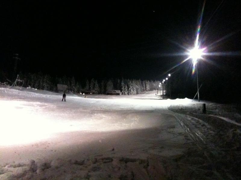 Makov  Kasárne - Zona Snow - ©zona snow Makov