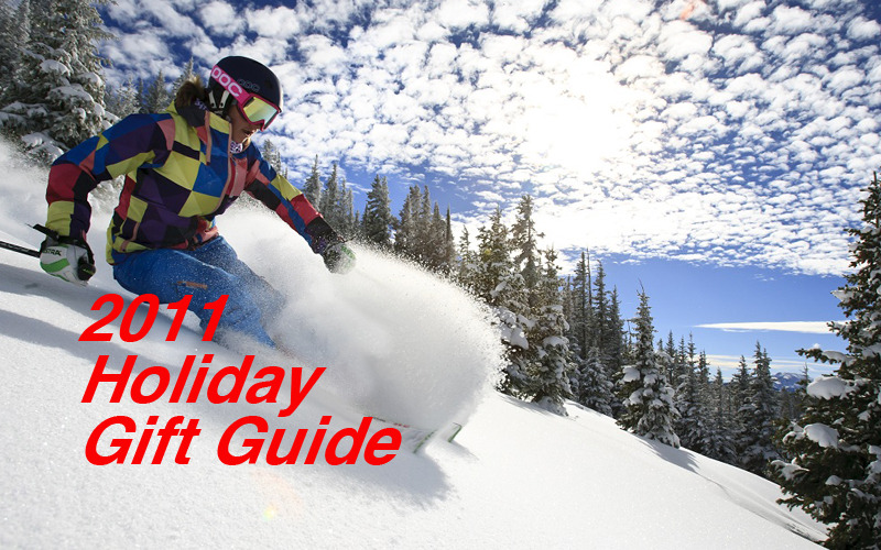 Don't waste your time trying to find the perfect gift this holiday season. Instead check out our holidy gear guide to naviagte the season's best gear and find the perfect present for your special someone.
