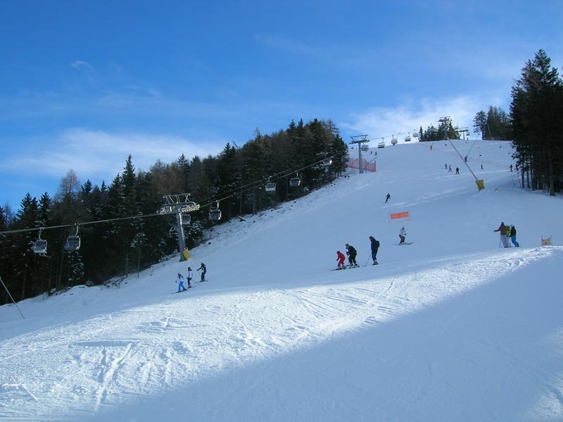 Pontedilegno Tonale - Adamello Ski - ©Adamello Ski