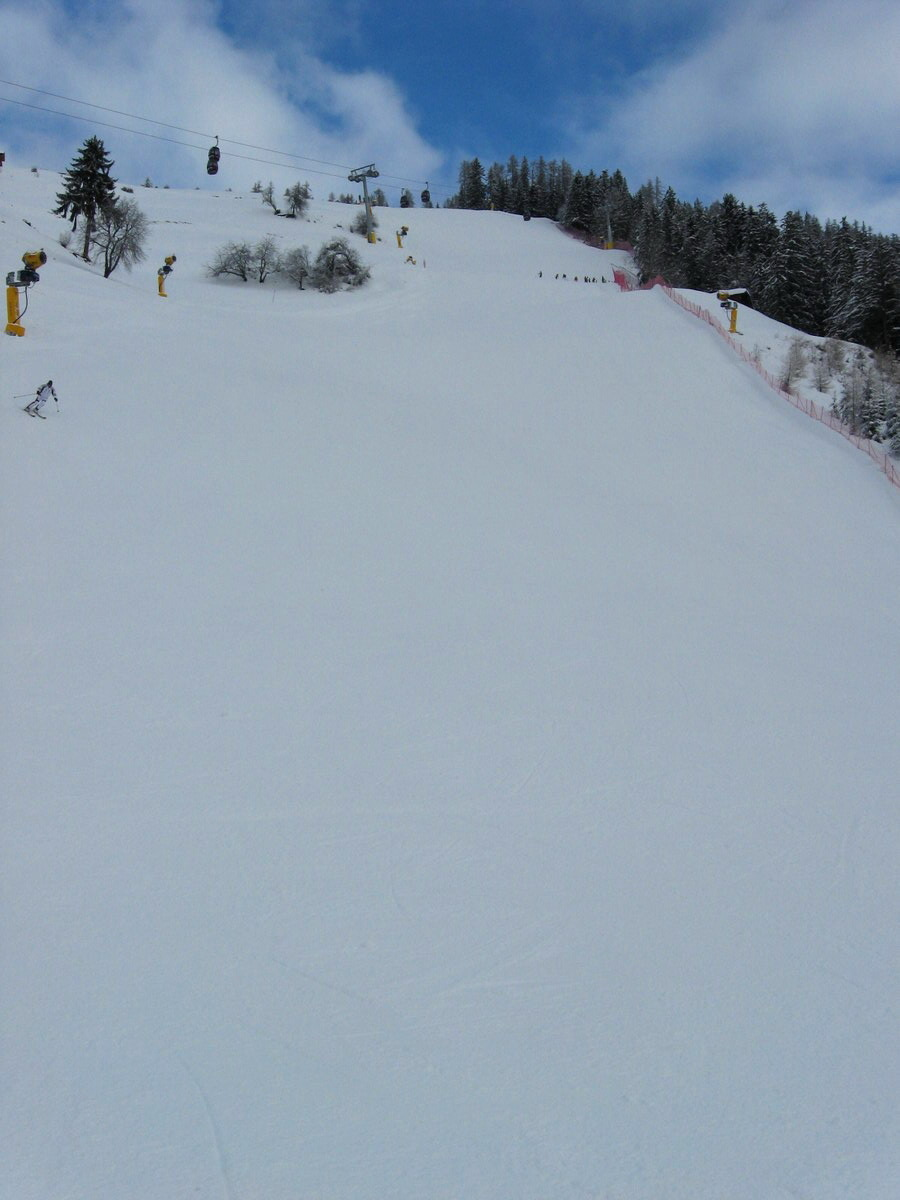 Plan de Corones / Kronplatz