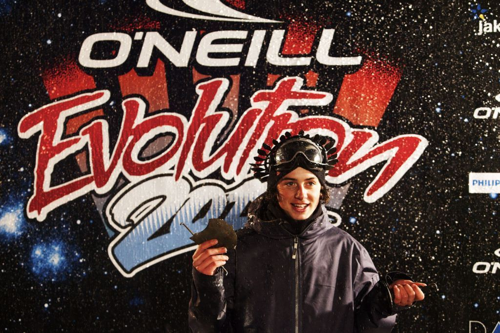 2012 Evolution - O'Neill