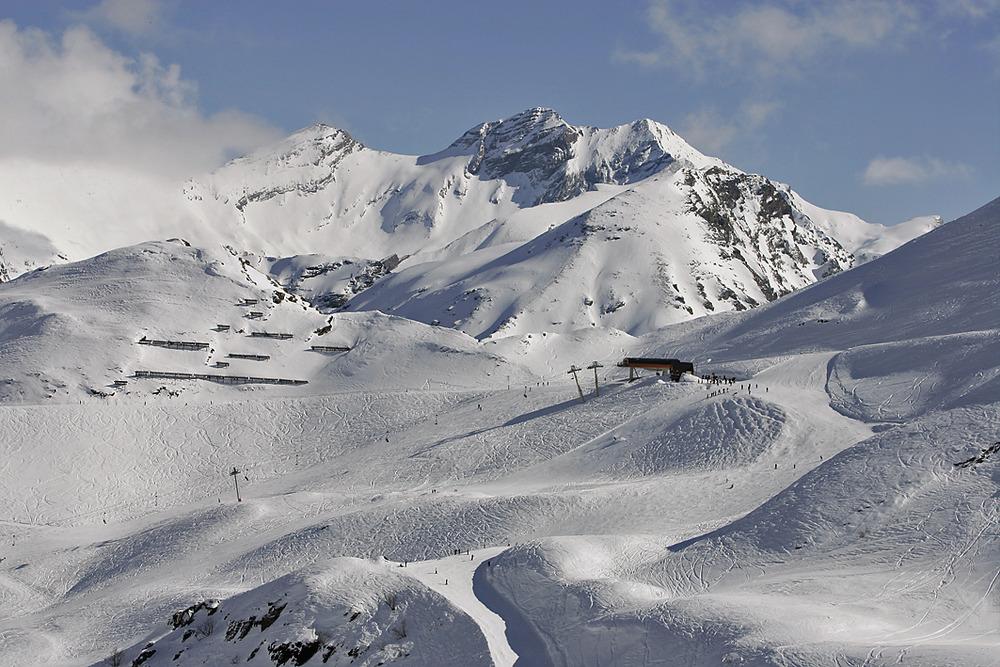 Piau Engaly. N'PY Nuevos Pirineos - ©N'PY Nuevos Pirineos