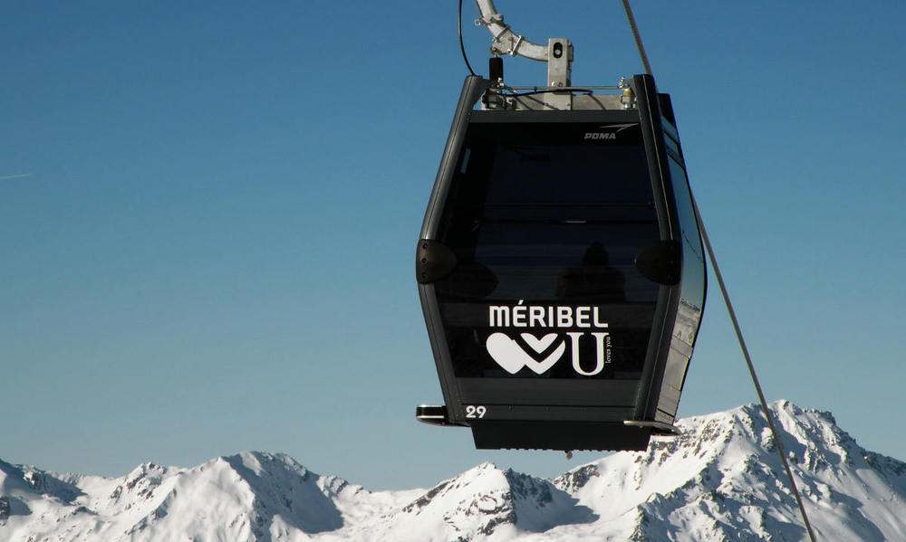 Meribel loves you...