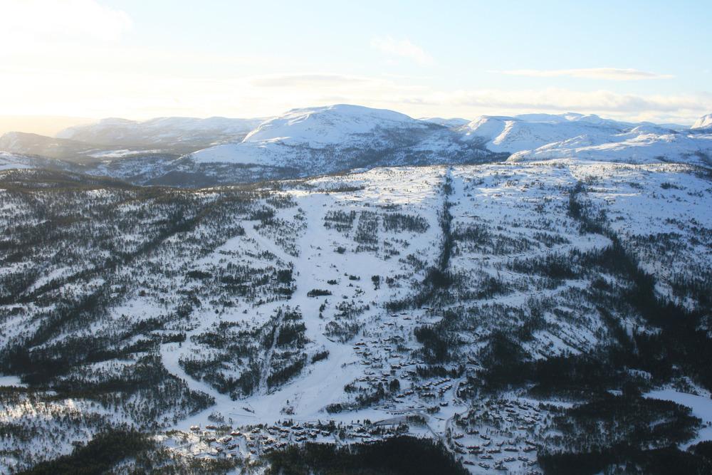 Vrådal Panorama Skisenter