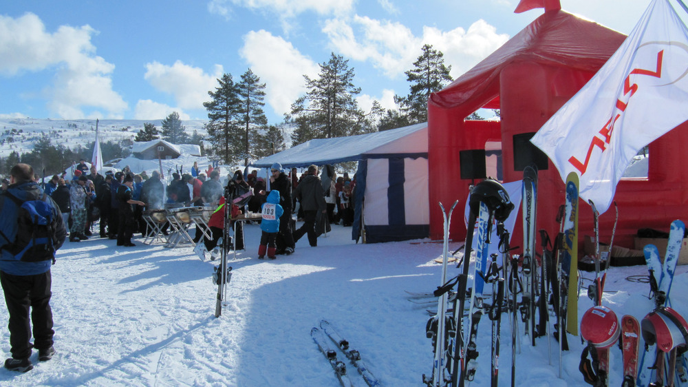 Kvamskogen Skisenter