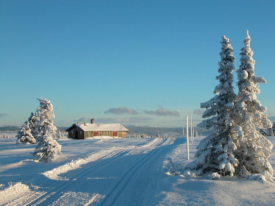 Gol - Storefjell