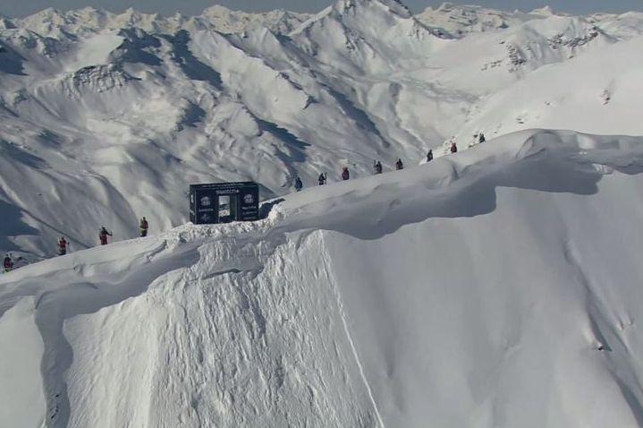 Swatch Skiers Cup Zermatt - ©Swatch Skiers Cup