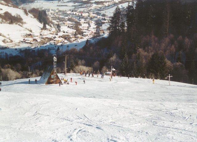 Ski centrum Mýto