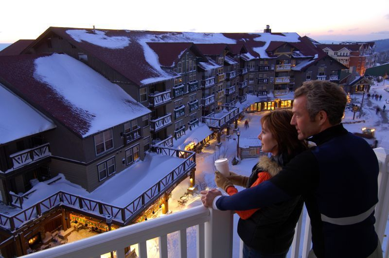 Snowshoe Mountain Resort in West Virginia was voted as the Best Nightlife in the Mid-Atlantic region.