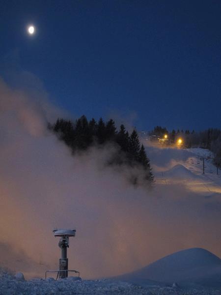 Ski Sunne - ©Ski Sunne