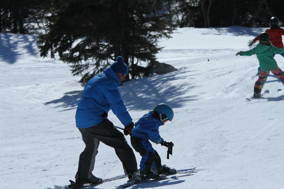 Lifjell Ski resort