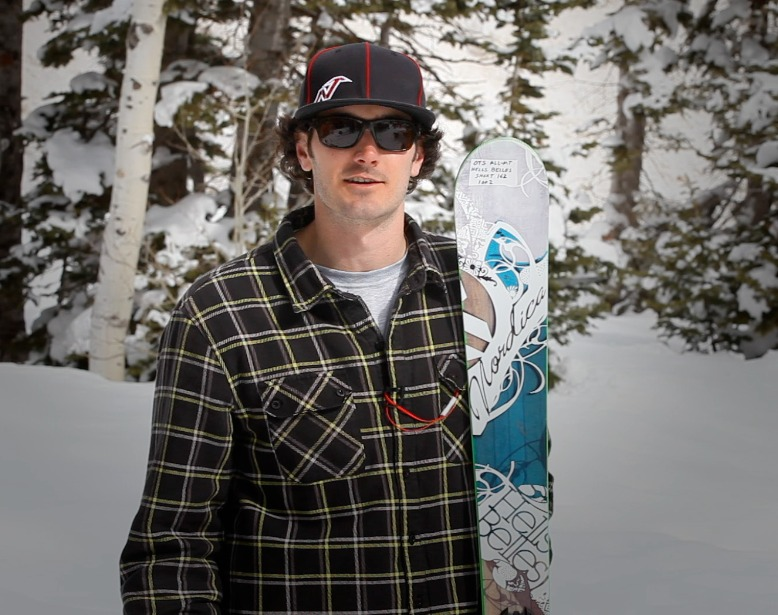 Sam Beck gives a preview of the 2014 Nordica Skis lineup.