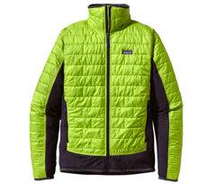 Men's Nano Puff Hybrid Jacket - Patagonia
