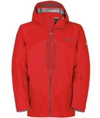 FuseForm Brigandine 3L Jacket - The North Face - ©The North Face
